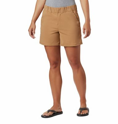Columbia Women's Firwood Camp II 5 Inch Short