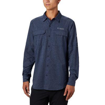 Columbia Men's Irico LS Shirt