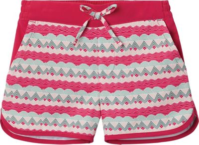 Columbia Girls' Sandy Shores 3 Inch Boardshort