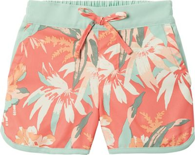 Columbia Toddler Girls' Sandy Shores Boardshort