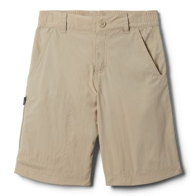 Columbia Boys' Silver Ridge IV 8 Inch Short