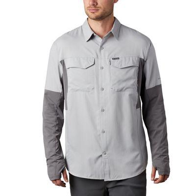 Columbia Men's Silver Ridge Lite Hybrid Shirt