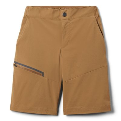 Columbia Boys' Tech Trek 8 Inch Short