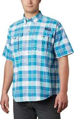 Columbia Men's Super Bahama SS Shirt