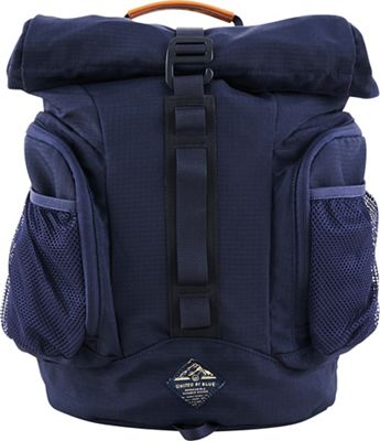 United By Blue 16L Rolltop Backpack