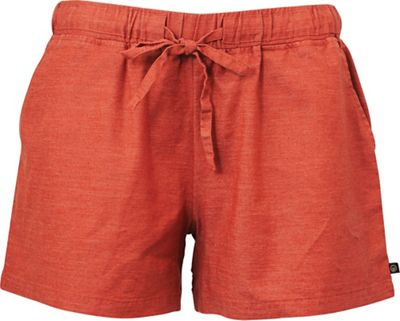 United By Blue Women's Mid-Rise Short