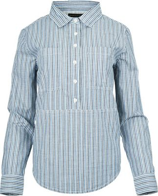 United By Blue Women's Natural Popover