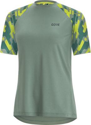 Gore Wear Women's C5 Trail SS Jersey
