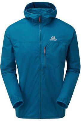 Mountain Equipment Men's Aerofoil Full Zip Jacket