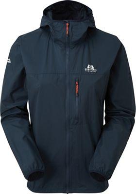 Mountain Equipment Women's Aerofoil Full Zip Jacket