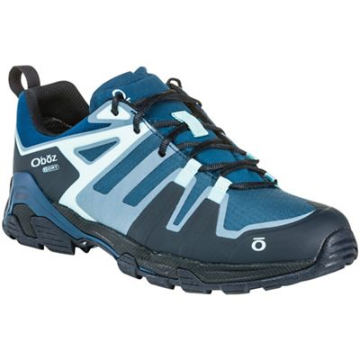 Oboz Women's Arete Low BDry Shoe