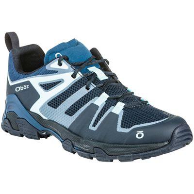 Oboz Women's Arete Low Shoe