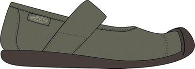 KEEN Women's Sienna MJ Canvas Shoe