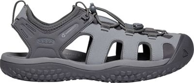KEEN Men's SOLR Performance Quick Dry Non Slip Water Sandals