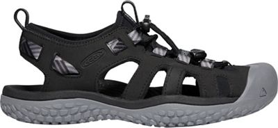 KEEN Women's SOLR Performance Quick Dry Non Slip Water Sandals