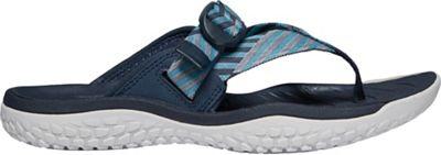 KEEN Women's Solr Toe Post Sandal
