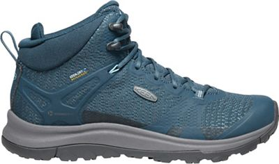 KEEN Women's Terradora 2 Mid Height Waterproof Hiking Boots