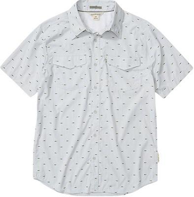 ExOfficio Men's Estacado SS Shirt