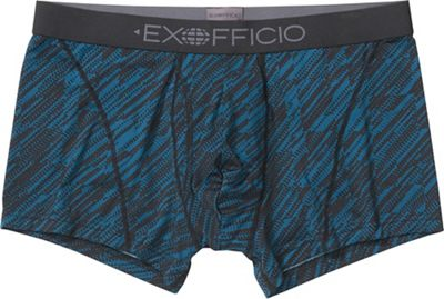 ExOfficio Men's Give-N-Go Sport 2.0 3 Inch Boxer Brief