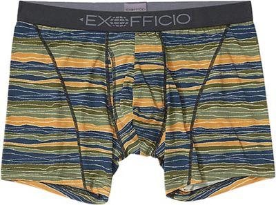 ExOfficio Men's Give-N-Go Sport 2.0 6 Inch Boxer Brief