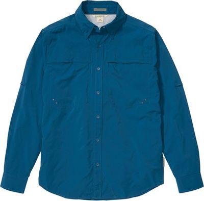 ExOfficio Men's Tellico LS Shirt