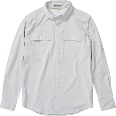 ExOfficio Men's Vizcaino LS Shirt