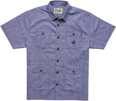Howler Brothers Men's Voyager Shirt
