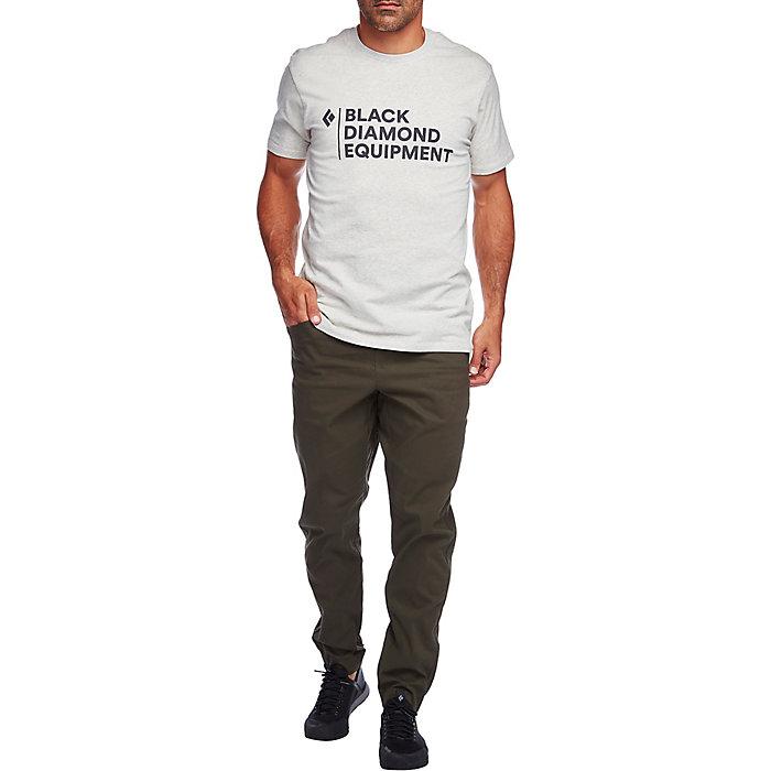Pantalones Para Hombre Black Diamond Circuit Deportes Y Aire Libre Escalada