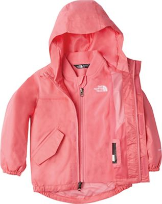 The North Face Toddlers' Stormy Rain Triclimate Jacket