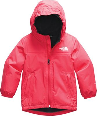The North Face Toddlers' Warm Storm Rain Jacket