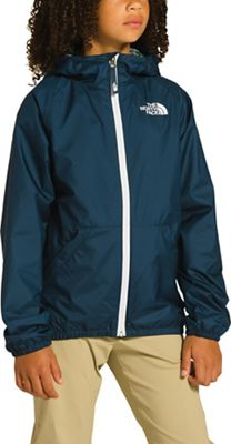 The North Face Girls' Windy Crest Hoodie