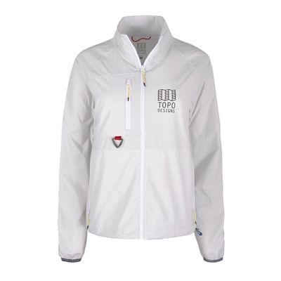 Topo Designs Women's Wind Sport Jacket
