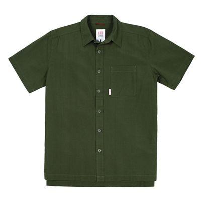 Topo Designs Men's Route SS Shirt