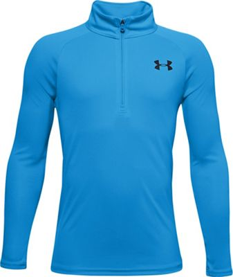 Under Armour Boys' Tech 2.0 1/2 Zip Top