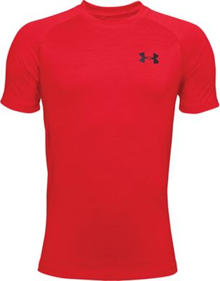 Under Armour Boys' Tech 2.0 SS Tee