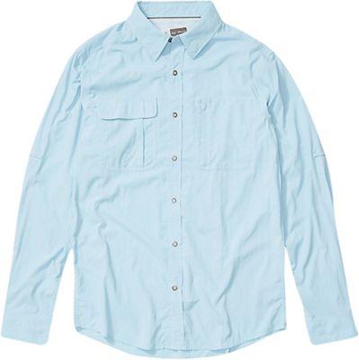 ExOfficio Men's BugsAway Halo LS Shirt