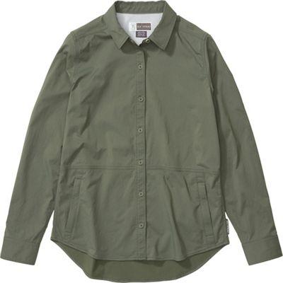 ExOfficio Women's BugsAway Nosara LS Shirt