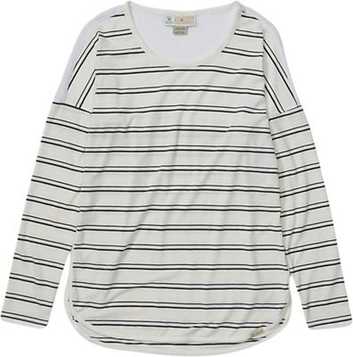 ExOfficio Women's BugsAway Wanderlux Cianorte LS Shirt