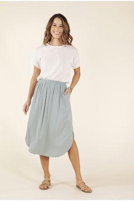 Carve Designs Women's Peyton Skirt