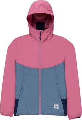 Herschel Supply Co Women's Packable Wind Jacket