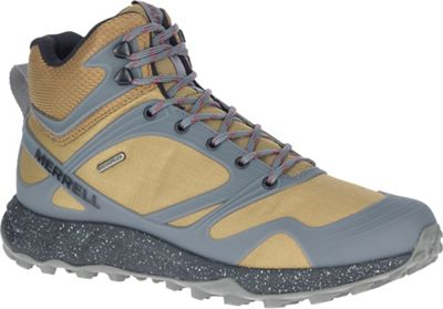 Merrell Men's Altalight Mid Waterproof Shoe