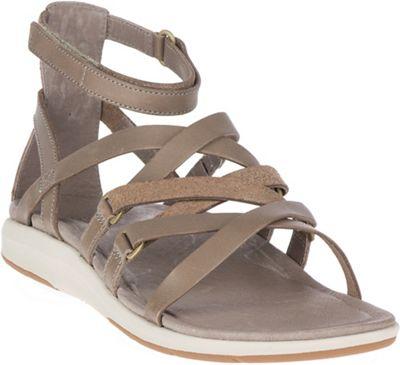 Merrell Women's Kalari Shaw Mid Sandal