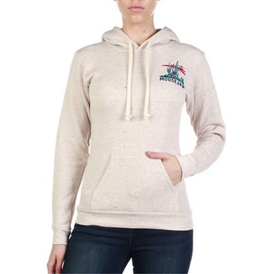 Moosejaw Women's Cold Pizza Pullover Hoody