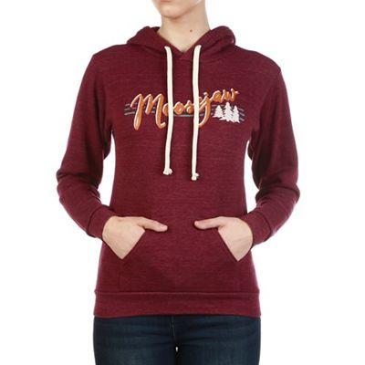 Moosejaw Women's Horchata Pullover Hoody