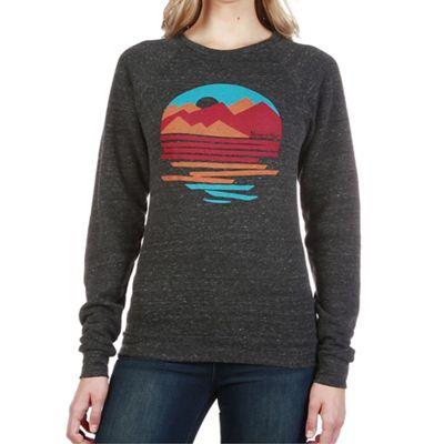 Moosejaw Women's Poached Egg Crew Neck Sweatshirt