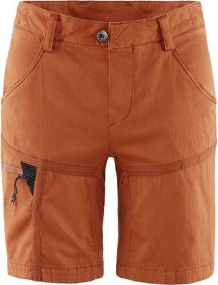 Klattermusen Women's Gefjon Shorts