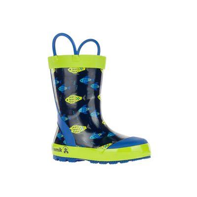 Kamik Toddler's Fishride Boot