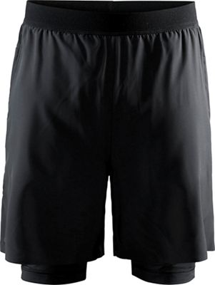 Craft Men's Vent 2-In-1 Racing Short