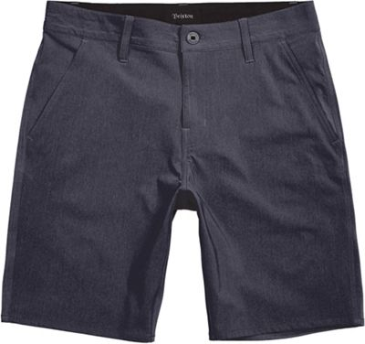 Brixton Men's Toil LTD X Short