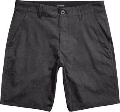 Brixton Men's Toil X Short